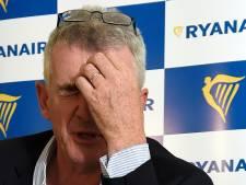 """Le patron de Ryanair trouve que le Brexit est """"l'idée la plus stupide depuis 100 ans"""""""