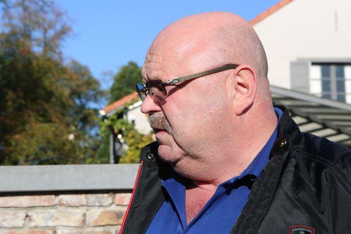 Michel Van den Brande.