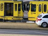 Geschoten in tram in Utrecht, politie houdt rekening met 'terrorisme'