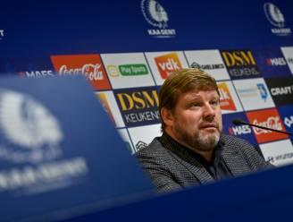 """Hein Vanhaezebrouck wil tegen Oostende winnaarsmentaliteit zien: """"We staan waar we moeten staan"""""""