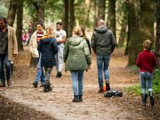 Vandaag herfstig weer, maar wél warm: 20 graden op plekken in Brabant