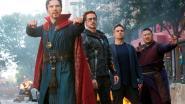 'Avengers: Infinity War' brengt meer dan 2 miljard dollar op