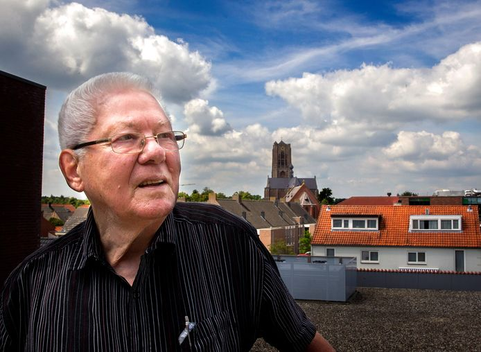 Jan Keunen is dinsdag overleden.