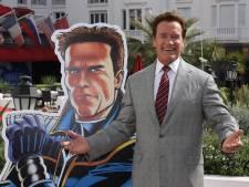 'Schwarzenegger wil Europees president worden'