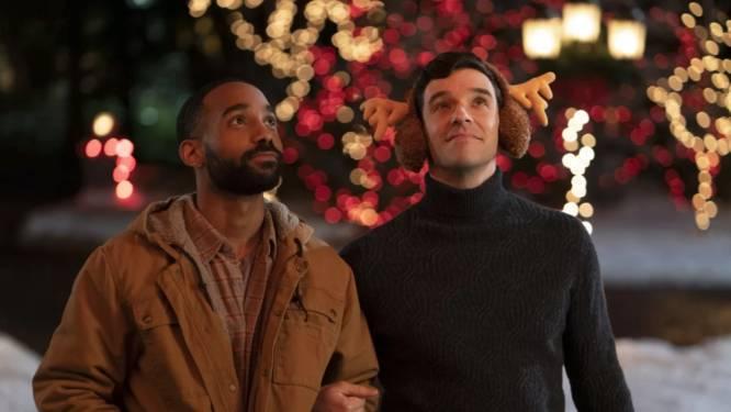 Netflix lanceert eerste romantische kerstfilm met homoseksuele hoofdpersonages