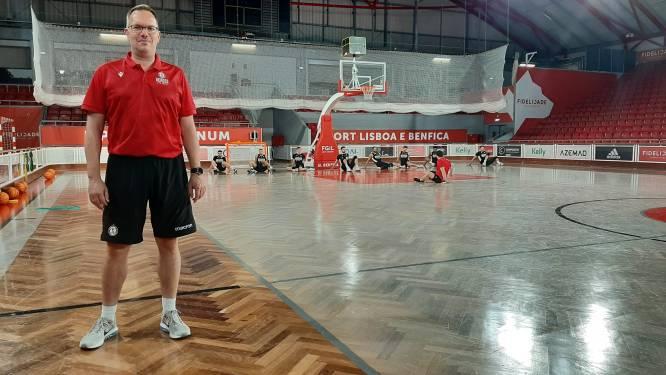 Eerste Europese examen voor Heroes Den Bosch: 'Als we goed spelen hebben we zeker een kans tegen Benfica'