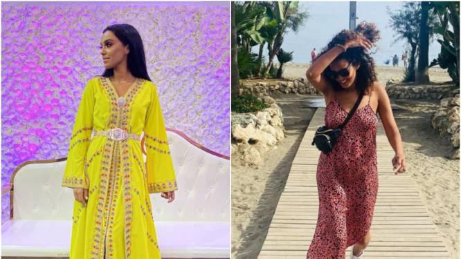 BV 24/7. Nora Gharib kiest voor fluo en Tatyana Beloy geniet van de herfst op het strand