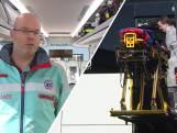 Limburgse ambulancedienst maakt gebruik