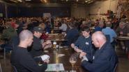 236 kaarters strijden voor Belgische titel Wiezen in Zaal Skala