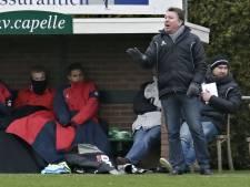Trainer Theo Boon gaat voor derde seizoen bij Nivo Sparta