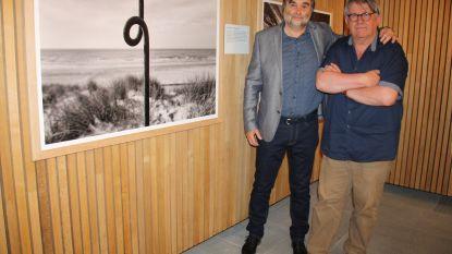 Michiel Hendryckx portretteerde 'Oorlog aan zee 100 jaar later' van Knokke tot Calais