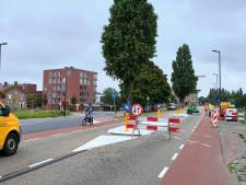 Bekritiseerde oversteekplaats Westlandseweg wéér aangepast: 'Dit is een acceptabele oplossing'