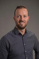 Gerben Huiszoon, opleidingscoördinator engineering aan de HZ University of Applied Sciences.
