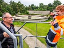 Vernieuwingen rioolzuivering Alphen kosten tien miljoen: 'Maar dan kunnen we wel dertig jaar vooruit'