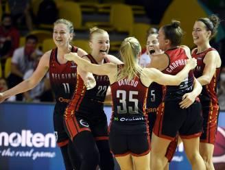 """Belgian Cats starten met gezonde ambities aan kwartfinale tegen Rusland: """"We zijn ook mààr België"""""""
