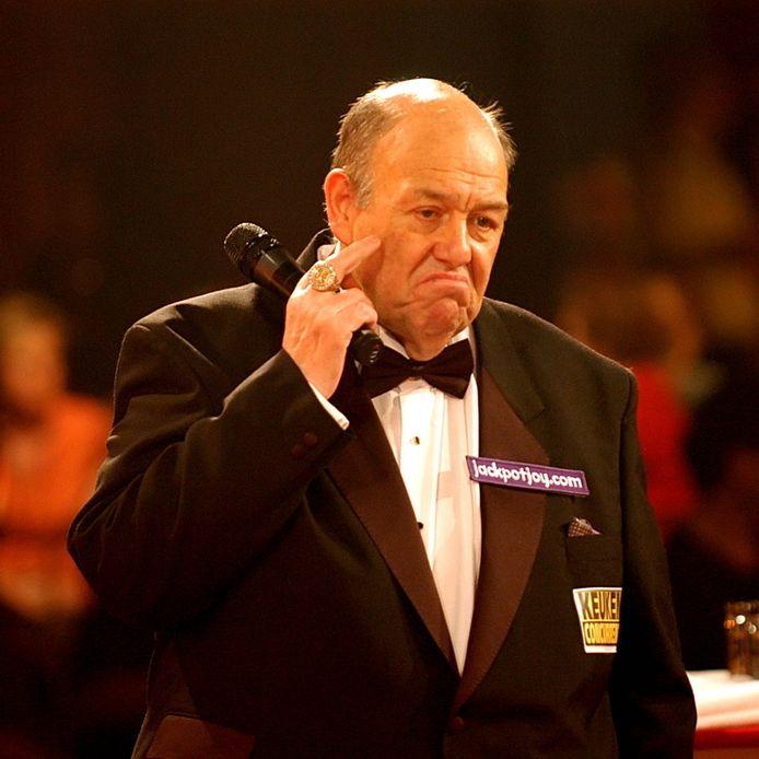 Martin Fitzmaurice.