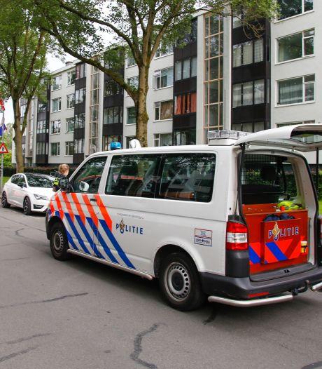 Overval aan de Groen van Prinstererweg: overvaller vlucht in auto