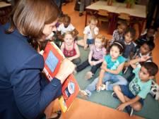 '1 op 3 gereformeerde scholen zou verdwijnen'