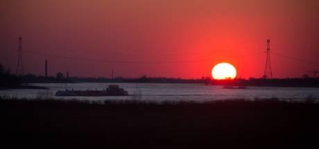 Rol Overbetuwe bij Waaldijkverzwaring vrijwel uitgespeeld