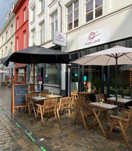 """Nieuw sushirestaurant in Oudburg: """"All you can eat, voor 23 euro"""""""