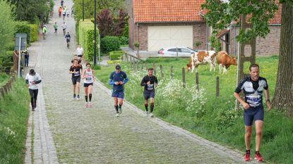 Word ook al lopend of wandelend een échte Flandrien dankzij Flandrien Run & Walk