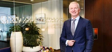 Provincie-bestuurder Strijk strijkt ten onrechte 8000 euro vergoeding op: 'Dit spijt me zeer'