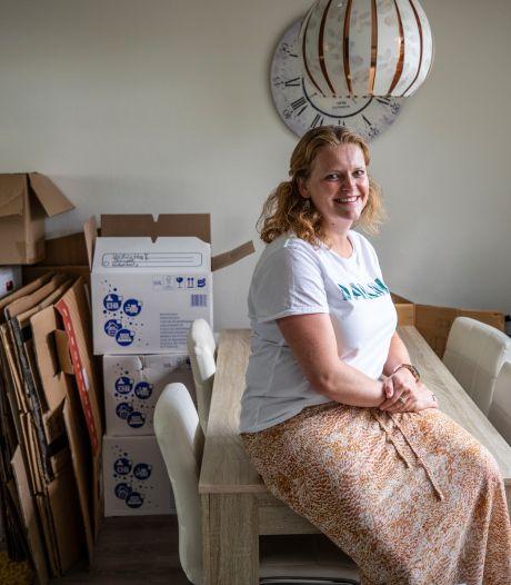 WBO Wonen maakt in Oldenzaal alsnog uitzondering voor Debbie Siers: 'Meer dan tevreden met oplossing'