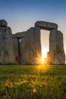 900 jaar oude mythe lijkt te kloppen: Stonehenge stond eerst ergens anders