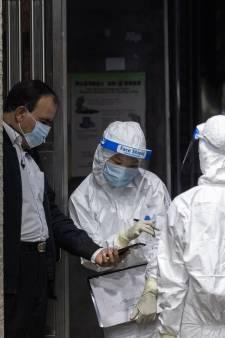 Le test anal chinois incommode les Japonais