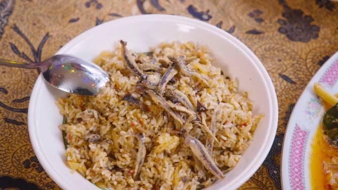 Met deze bijzondere tip maak je de perfecte nasi goreng