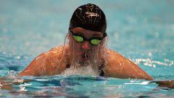 Timmers uitgeschakeld in halve finales 50m vrije slag op EK kortebaan - Lecluyse naar finale 100m schoolslag