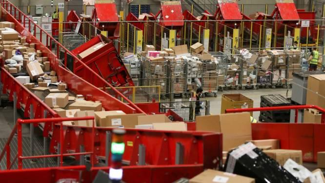 Bpost wil activiteiten rond pakjes en brievenpost fuseren in België