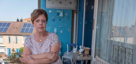 Bewoners Vlissingse 'explosieflat' nog niet helemaal gerust na informatieavond