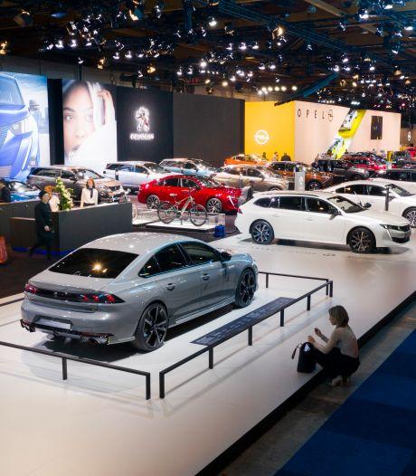 Le Salon de l'Auto 2022 aura bien lieu