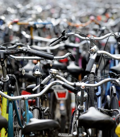 E-bikes steeds vaker gestolen: 'Tien minuten? In dertig seconden hebben ze de fiets al mee'