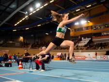 Alles wat Nederlands kampioen Spek nu doet lijkt tot een persoonlijk record te leiden