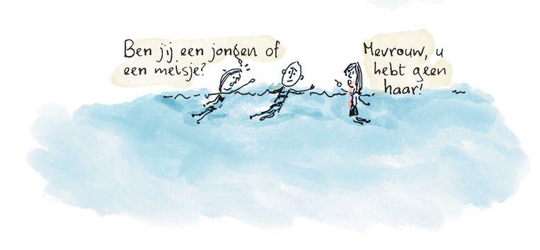 null Beeld Lenneke Hoope en Anneloor Heemstra