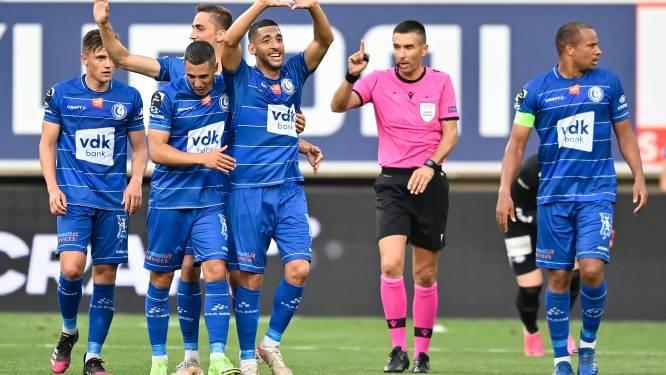 AA Gent heeft geen kind aan Valerenga: Buffalo's boeken overtuigende 4-0-zege in heenmatch tweede voorronde Conference League
