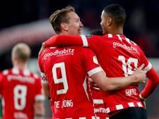 PSV maakt seizoenskaart fors duurder, vijf tot acht procent