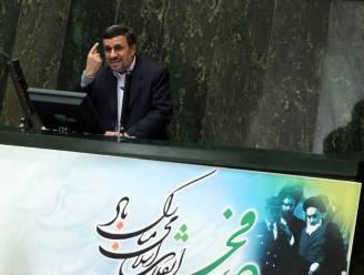 Iraanse president brengt historisch bezoek aan Egypte