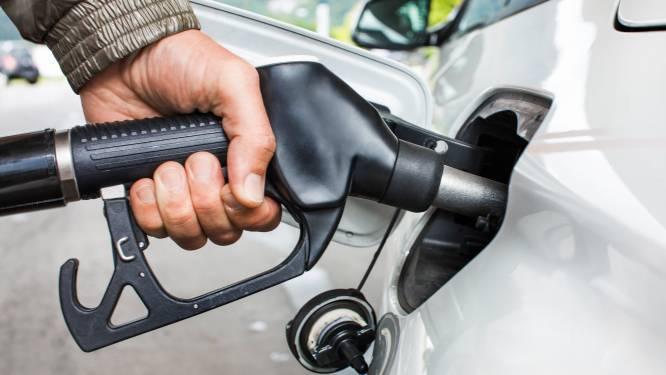 Benzine en stookolie worden vanaf vrijdag duurder