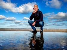 Martin waarschuwt met kroniek over Nederlandse kust: 'Het is te druk, soms zelfs véél te druk'