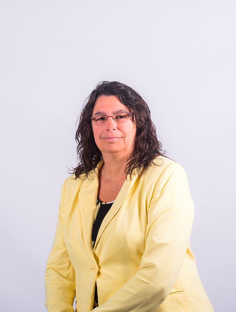 Hilde Mombaerts zetelt vanaf volgende maand in de provincieraad.