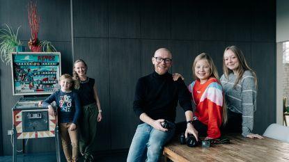 """'Gezinfluencers' geven familiale leven bloot op sociale media: """"Video's maken is familiemoment geworden"""""""