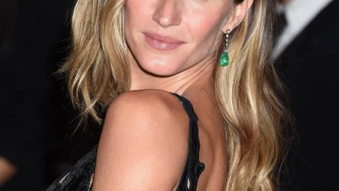 Gisele Bundchen draagt vanaf nu Chanel No.5