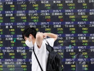 Beurs Tokio beperkt verlies na opluchting door verklaring van Evergrande