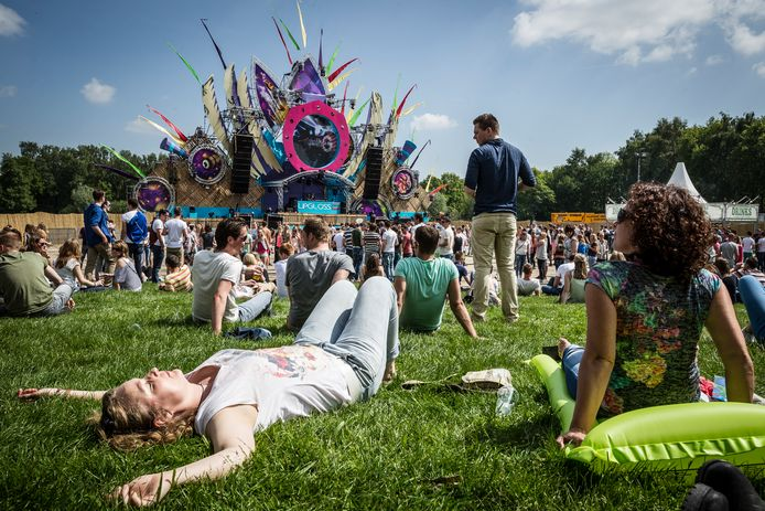 Archief: Festival Wijthmenerplas