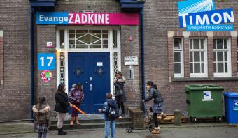 Rotterdam wijst plan voor nieuwe evangelische school af