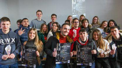 Internationale studenten geven visie op maatschappij in kortfilms