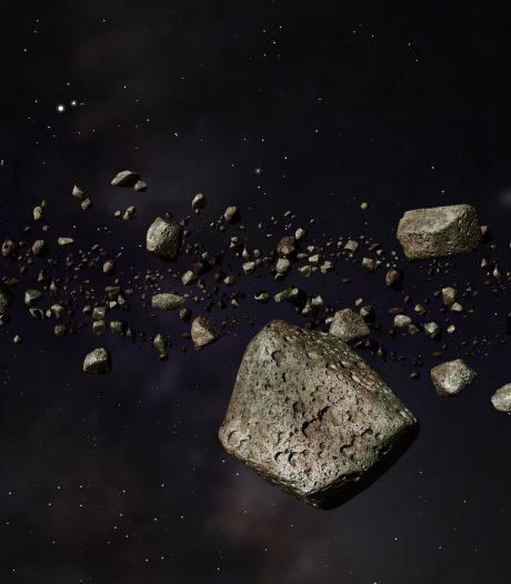 Les Émirats vont explorer une ceinture d'astéroïdes entre Mars et Jupiter
